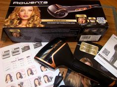 Primul meu ondulator a fost Rowenta Hair Dryer, Personal Care, Google, Sign, Horsehair, Personal Hygiene, Hair Diffuser, Signs, Dryer