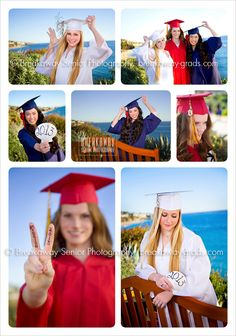 BreakawayGrads} Cap & Gown 2013 | LIVE! | senior portraits | orange county |beach » breakaway-grads.com Senior Girl Poses, Senior Girls, Senior Portraits, Senior Pictures, Picture Poses, Photo Poses, Picture Ideas, Photo Ideas, Cap And Gown Pictures