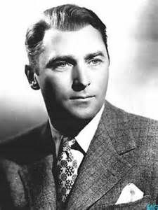 Brian Aherne - May 2, 1902 - February 10, 1986  born - William Brian de Lacy Aherne