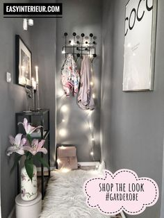 Simple and Crazy Tricks: Shabby Chic Home Country shabby chic kitchen apartment.Shabby Chic Wall Decor Tips. Shabby Chic Apartment, Shabby Chic Living Room, Shabby Chic Interiors, Shabby Chic Bedrooms, Trendy Bedroom, Shabby Chic Homes, Tissu Style Shabby Chic, Shabby Chic Stoff, Shabby Chic Fabric