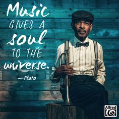 #plato #musiceducation #alfredmusic #musicalfoodforthesoul
