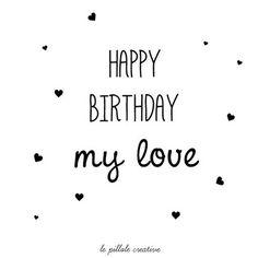 Un compleanno speciale da festeggiare insieme, io penso al biglietto, tu organizza un momento speciale in cui consegnarlo  ❤️️ 🔍@lepillolecreative 📩lepillolecreative@gmail.com