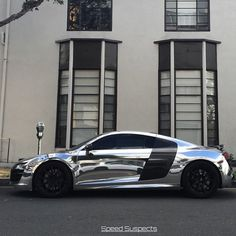 LUXURY Connoisseur || Kallistos Stelios Karalis || +Audi R8
