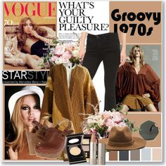 """""""Vintage - 1970's"""" by ciaranolan95 on Polyvore 1970s, Boards, Polyvore, Shopping, Collection, Vintage, Design, Women, Fashion"""
