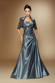 Top-Selling Mother of the Bride Dresses | Trubridal Wedding Dresses #motherofgroom #gowns