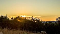 Beautiful Evening In The Missouri Ozarks by TGC Photos Branson