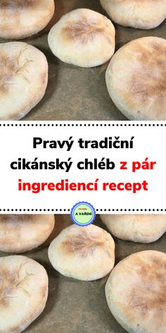 Pitta, Bakery, Food And Drink, Favorite Recipes, Lunch, Cooking, Basket, Recipes, Bread