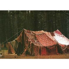 Weasley wedding tent  has always been a must have for us