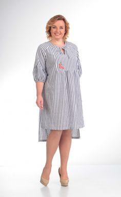 Платье Надин Н арт. 1399