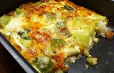 Swedish Recipes, Lchf, Chutney, Lasagna, Food And Drink, Baking, Breakfast, Ethnic Recipes, Cooking