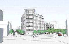Spring groundbreaking for Rensselaer waterfront project - The Buzz: Business news