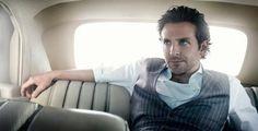 Bradley Cooper. Sexy, funny, confident. Beautiful.