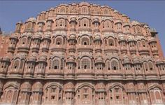 Jaipur, Palace of the Wind