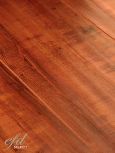 Chose This For The Main Flooring In The Home Including The Kitchen! Dark  Brazilian Cherry Look With Artistic Handscraping. This Floor Is Gorgeous!