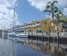 Punta Gorda 55 Plus Communities, Best Retirement Towns in Florida