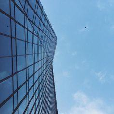 ::: #lookingup and #0silikonu ;)