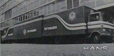 """Postorder vrachtwagen.....""""De Expeditie"""""""