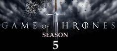game of thrones season 5 wallpaper - Buscar con Google
