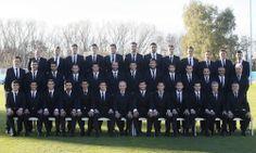 Foto Oficial Selección Argentina 2014 (Mundial 2014 - World Cup 2014)