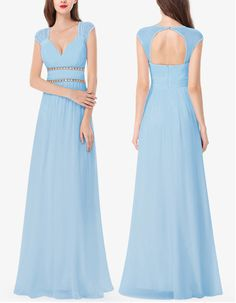 Find 2018 new style sweetheart floor length chiffon bridesmaid dresses, bridesmaid dresses, wedding party dresses at discount prices