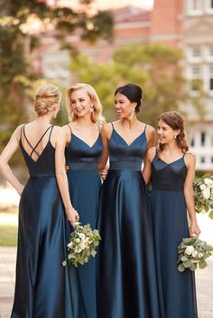Wedding Music - 25 Beautiful Blue Bridesmaid Dresses Source by - Wedding Music, Mod Wedding, Dream Wedding, Wedding Ideas, Perfect Wedding, Wedding Stage, Wedding Vows, Summer Wedding, Wedding Inspiration
