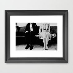 The Courthouse Wedding - Photography Print