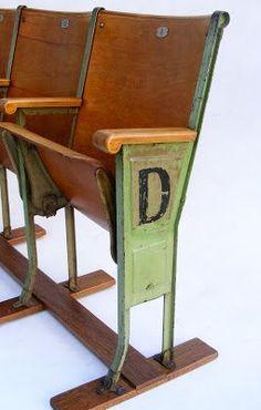 VAMP FURNITURE: New vintage furniture stock at Vamp - 10 May 2013