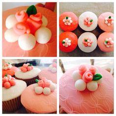 Cupcakes mamá :)