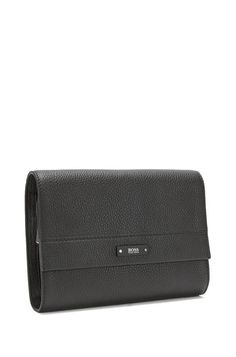 Hugo Boss Leather Washbag  1e70c6487b81d