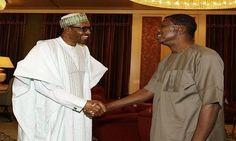 Pastor Adeboye Meets Buhari, Osinbajo Inside Aso Rock (PHOTOS) #Africa #Nigeria