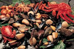 gastronomia chilena - Buscar con Google Chilean Recipes, Chilean Food, Stuffed Mushrooms, Beans, Yummy Food, Vegetables, Patagonia, Google, Gastronomia