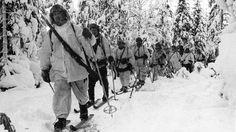 6.3.1940 oli talvisodan synkin päivä - Suomi 100 - Ilta-Sanomat