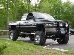 The Dodge Ram changed the truck world in 1994 when it showed that full-size pickups could be made to resemble something other than a cinder bloc