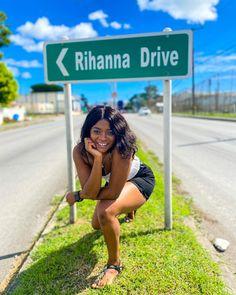 Barbados, Rihanna