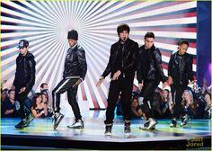 Austin Mahone: TeenNick HALO Awards 2013 Performance