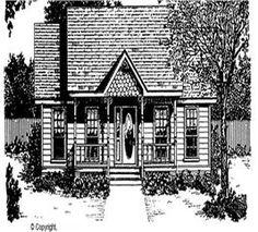 House Plan #174-1050