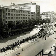 1956 Kaiserdamm-Seifenkistenrennen