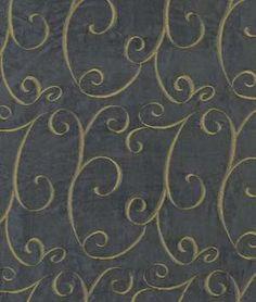 Robert Allen Claudel Atlantis Fabric | onlinefabricstore.net