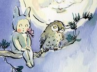 Illustrating and painting since Claire Fletcher lives and works in Hastings. Illustration Art, Book Illustrations, Claire, Whimsical, Doodles, Artsy, Watercolor, Art Design, Sketchbooks