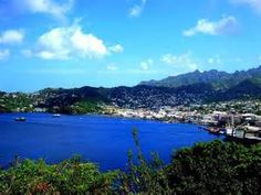 Kingstown - Saint Vincent and the Grenadines