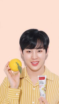 Wanna One x Pleasia Toothpaste Ha Sungwoon Wallpaper Jaehwan Wanna One, Guan Lin, Ong Seongwoo, Kim Jaehwan, Ha Sungwoon, Smiles And Laughs, Ji Sung, 3 In One, First Baby