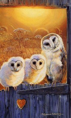 Pollyanna Pickering - Artist - Wildlife Artists - Turbary Woods