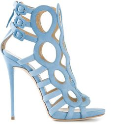 2015 Sexy high heels sandals 14cm roman style women's shoes high heel sandal party shoes big size sandalia feminina  RYA 00X alishoppbrasil