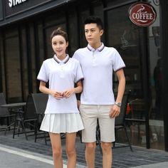 Waiter Uniform, Restaurant Uniforms, Kfc, Summer Shorts, Bars For Home, Pink Color, Restaurants, Lounge, Ocean