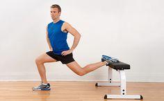 Strength Exercises to Help You Run Faster | Runner's World
