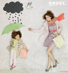 StyleCookie is a Creative Studio, We Want To Inspire and Create Beautiful Things With a Beautiful Story Elmo, Colorful Fashion, Kids Fashion, Photo Composition, Little Elephant, Creative Studio, Art Direction, My Design, Pattern Design