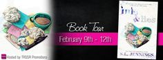 ♥Enter the #giveaway for a chance to win♥ StarAngels' Reviews: Blog Tour/Review ♥ Ink & Lies by SL Jennings ♥ #gi...