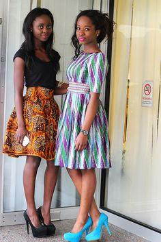 The Original Beautiful Ankara Styles Short Gowns for Teens Girl Latest Fashion 2015 African Wedding Dress, African Print Dresses, African Dress, African Prints, African Weddings, Wedding Dresses, Wedding Hair, Beautiful Ankara Styles, Trendy Ankara Styles
