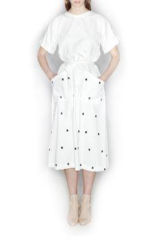 MR. LARKIN, Midge Dress