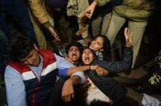 Inde : plusieurs femmes agressées le 31 décembre à Bangalore